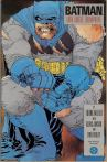 Dark Knight Returns number 2 cover