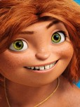 Eep from The Croods