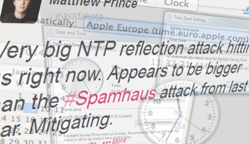 ntp attack