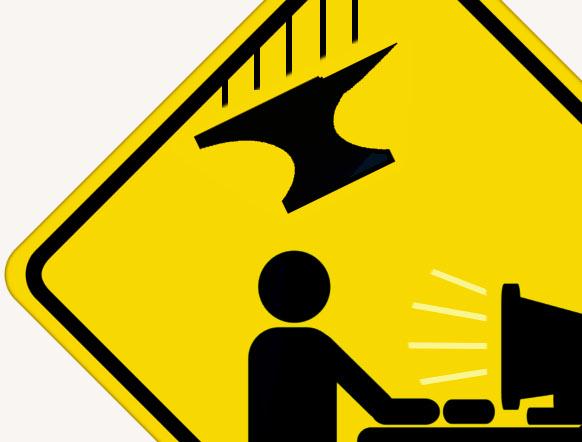 Caution — copyright trolls at work | sqwabb