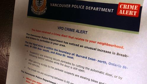 vpd-crime-alert