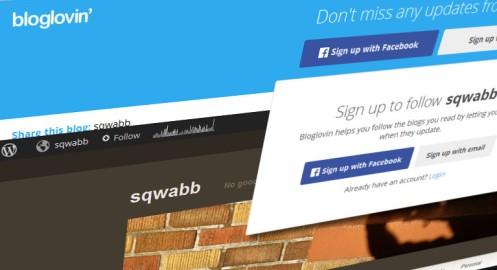 bloglovin-screenshot