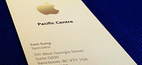 Sam Sung Apple Card 02