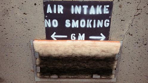 air-intake