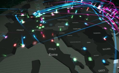 cyberattack-map