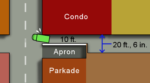 diagram-of-alley-with-truck