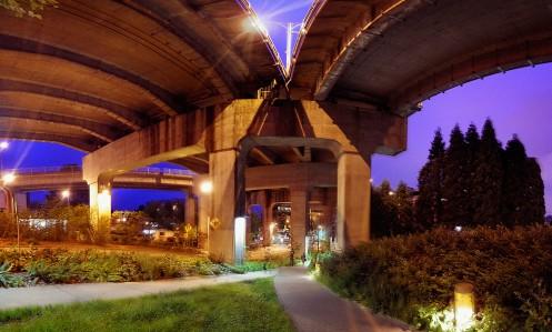 under-the-bridge