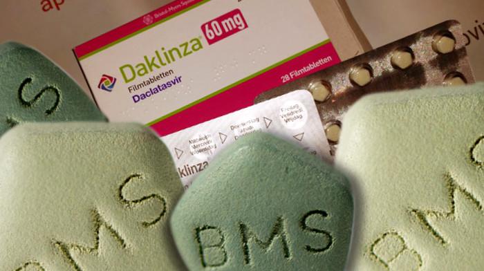 Buy Drug Daklinza 60mg In Uk