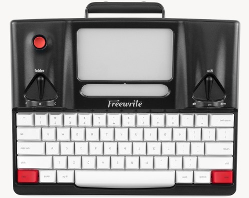 freewrite-top-view