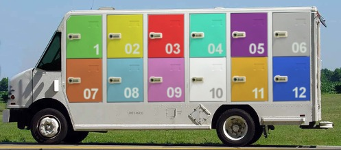 self-driving-delivery-truck