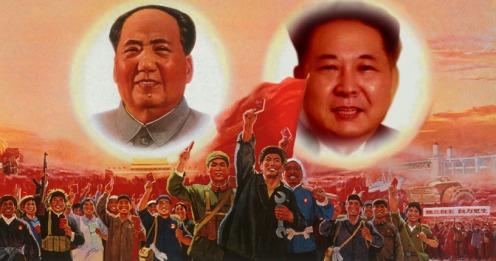 culturalrevolution-mao-kim