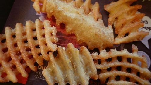 waffle-cut-fries